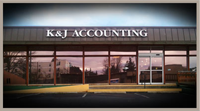 K&J Accounting Main Office